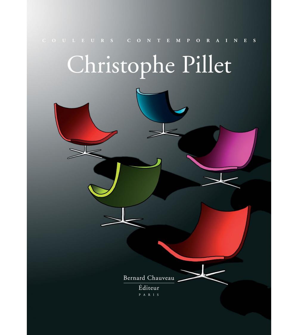 Christophe Pillet