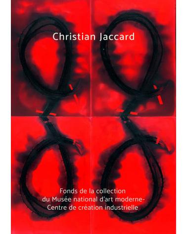 Christian Jaccard - Fonds de la collection du musée d'art moderne
