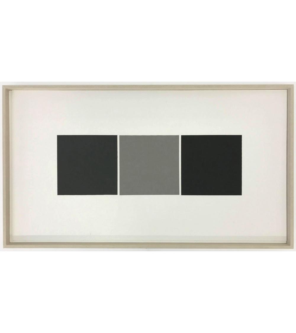 Alan Charlton / Three Greys