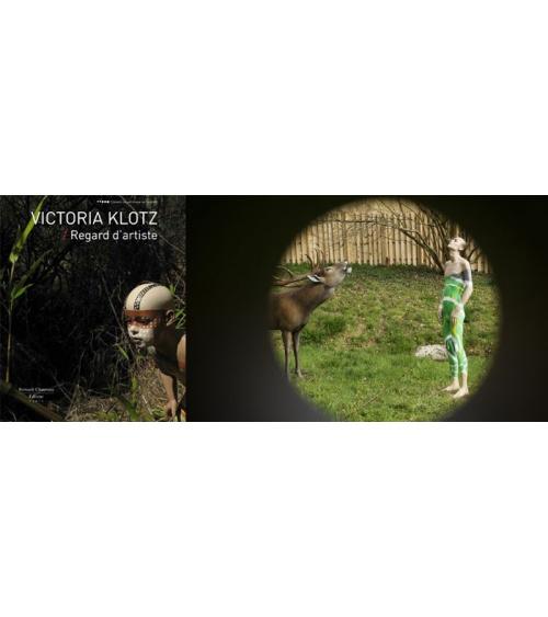 Victoria Klotz - Regard d'artiste