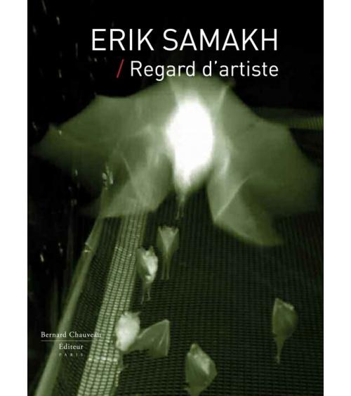 Érik Samakh - Regard d'artiste