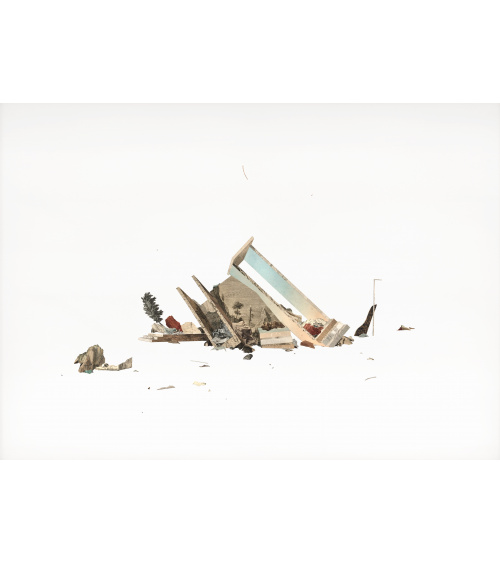 Claire Trotignon, Windy Ruin