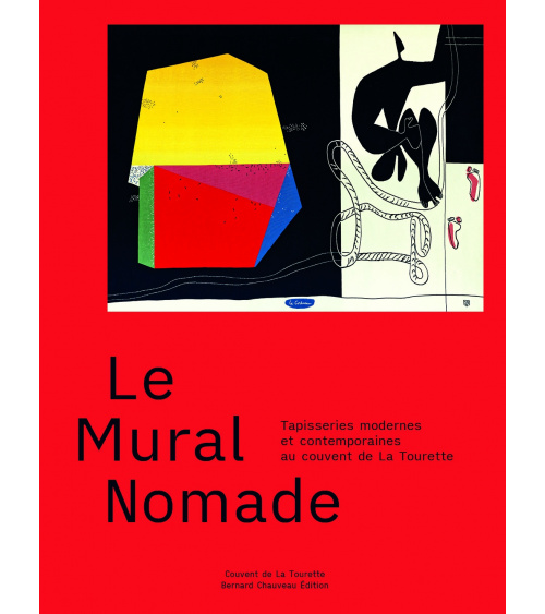 Le Mural Nomade