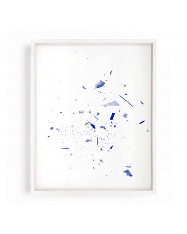 Claire Trotignon / Super Asymmetry, Clusters