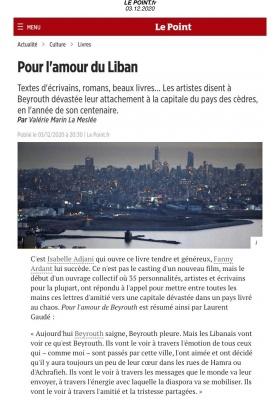 Le Liban n'a pas d'âge - Le Point