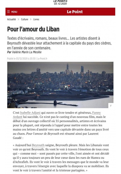 Le Liban n'a pas d'âge - Le Point