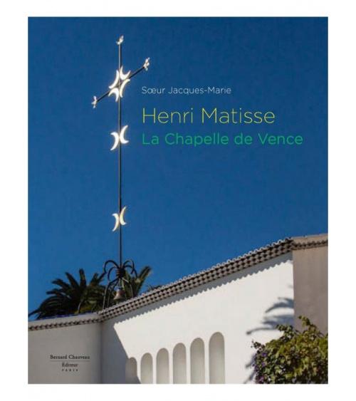Henri Matisse, La Chapelle de Vence / Soeur Jacques-Marie