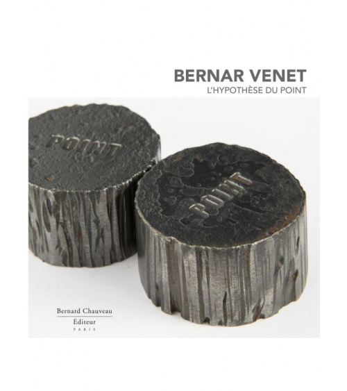 Bernar Venet / L'Hypothèse du point