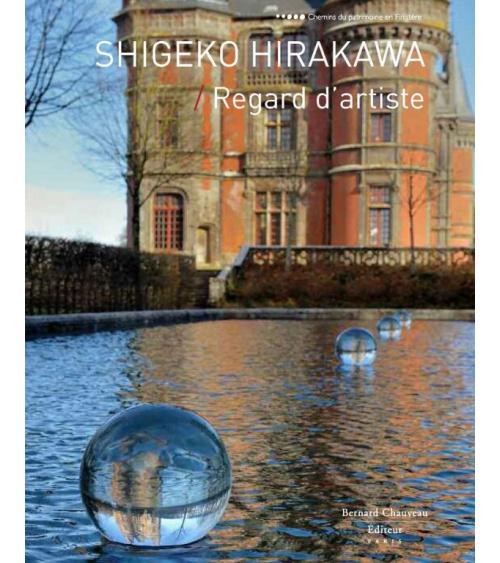 Shigeko Hirakawa - Regard d'artiste