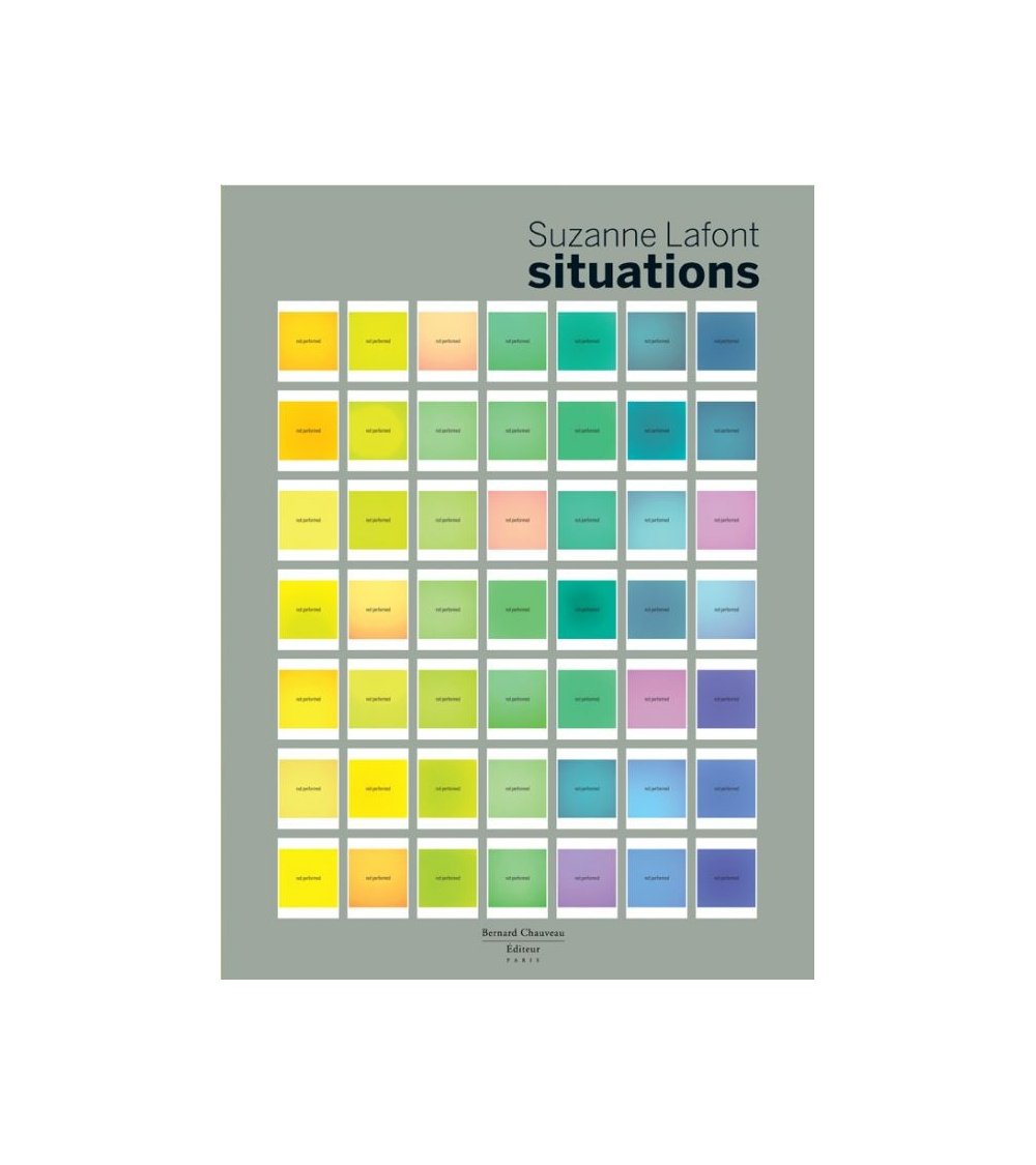 Suzanne Lafont - Situations