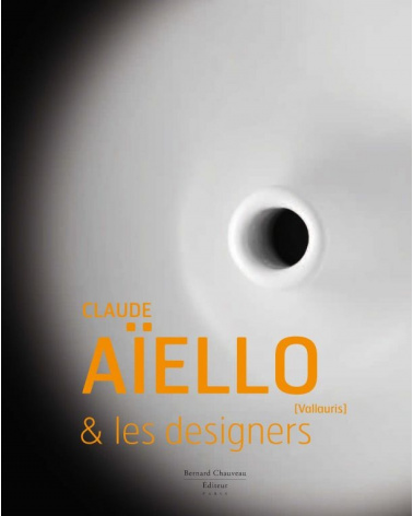 Claude Aïello et les designers
