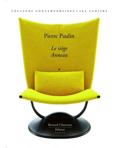 Pierre Paulin - Le siège Anneau