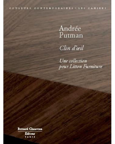 Andrée Putman - Clin d'oeil
