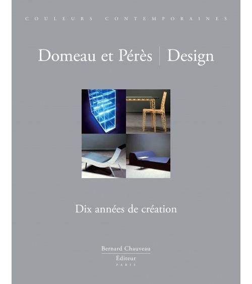 Domeau é Pérès -Design