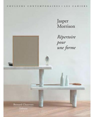 Jasper Morrison - Repertoire for a Shape