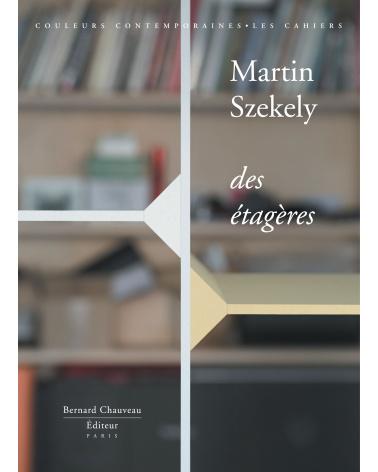 Martin Szekely - Concrete