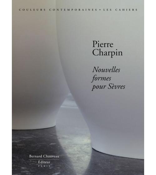 Pierre Charpin - Nouvelles formes pour Sèvres