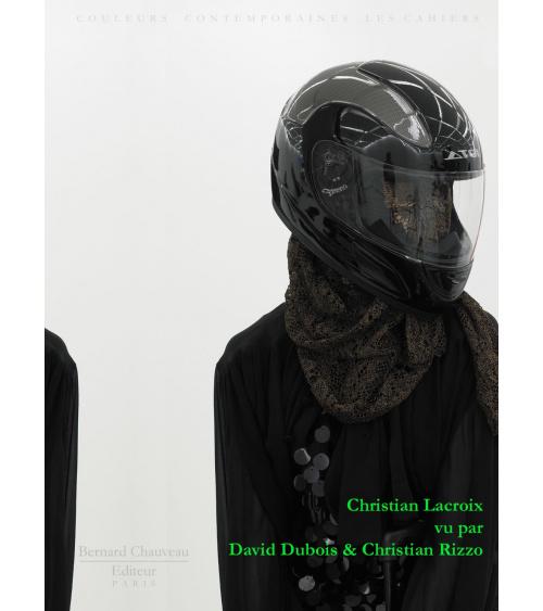 Christian Lacroix vu par David Dubois et Christian Rizzo