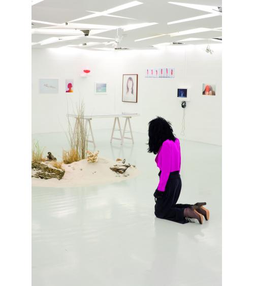 Vanessa Bruno - Dancing in the Moonlight