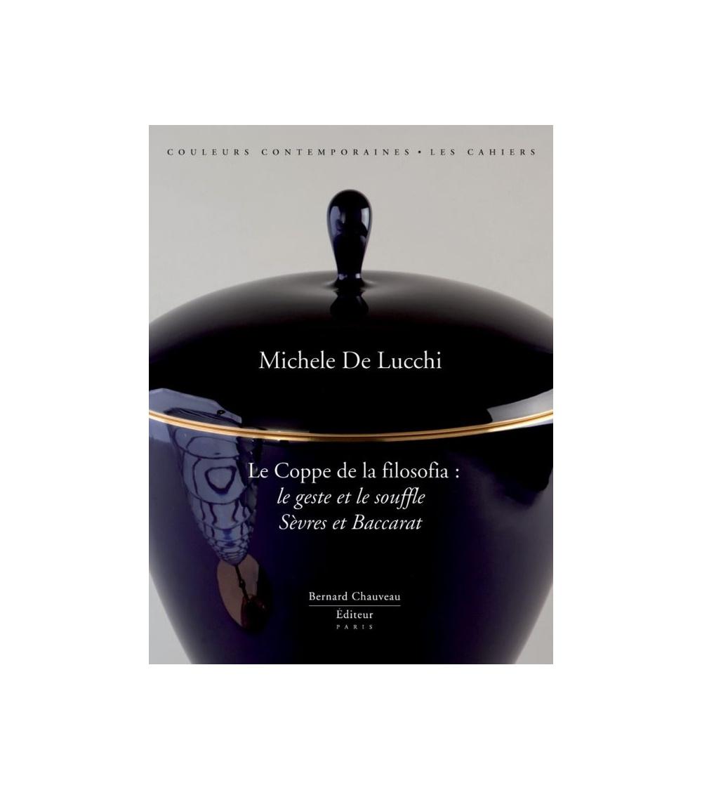 Michele De Lucchi - Le Coppe della filosofia / Sèvres - Baccarat