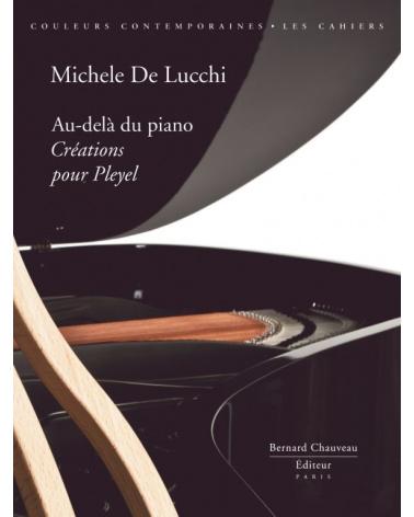 Michele De Lucchi - Au-delà du piano