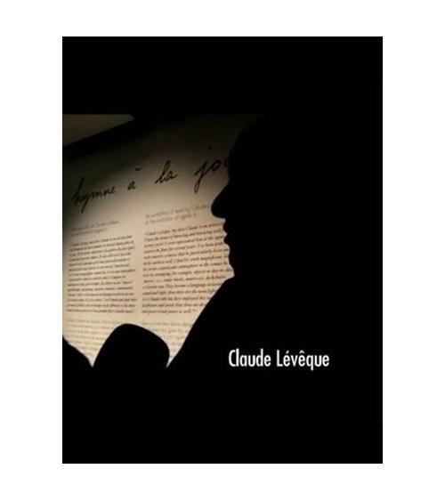 Claude Lévêque - Hymne à la joie