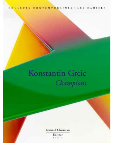 Konstantin Grcic - Champions