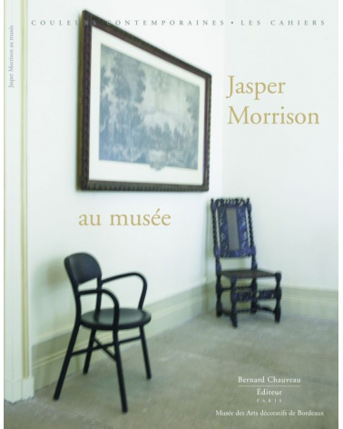 Jasper Morrison au musée