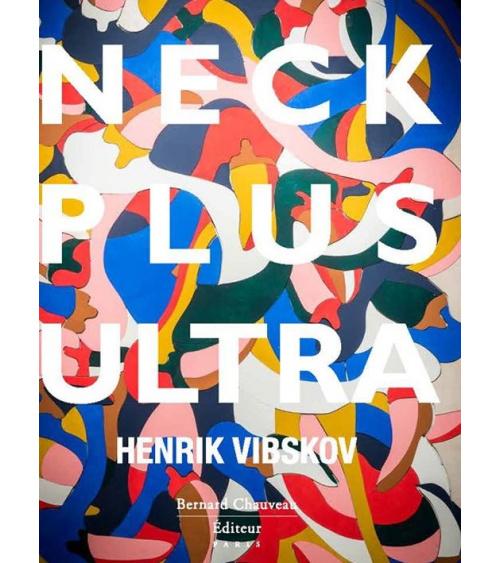 Henrik Vibskov - Neck Plus Ultra