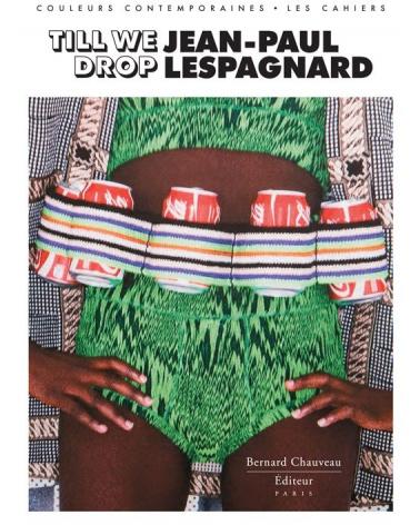 Jean-Paul Lespagnard - Till We Drop