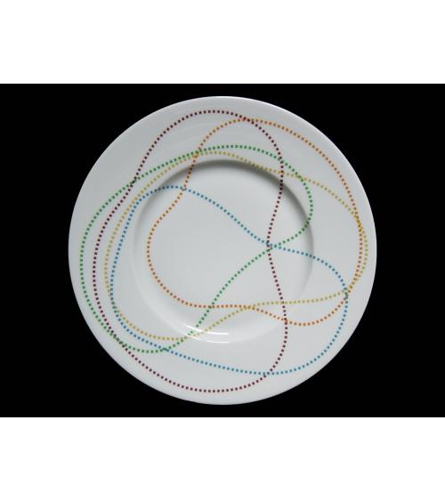 L'expérience de la céramique - CRAFT - édition limitée - assiette Pierre Charpin