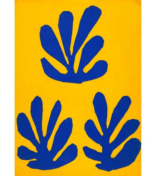 Henri Matisse - La Chapelle du rosaire de Vence - Petit Format