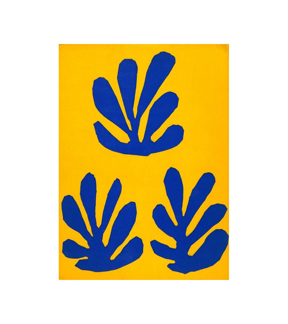 Henri Matisse - La Chapelle du rosaire de Vence - Small size