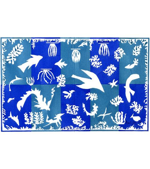 Henri Matisse - Polynesia