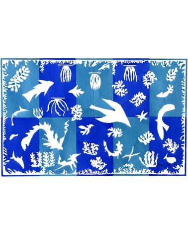 Henri Matisse - La Polynésie