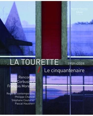 La Tourette, le cinquantenaire : Rencontre Le Corbusier / François Morellet