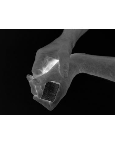 Giuseppe Penone - Géométrie dans les mains (photographies)