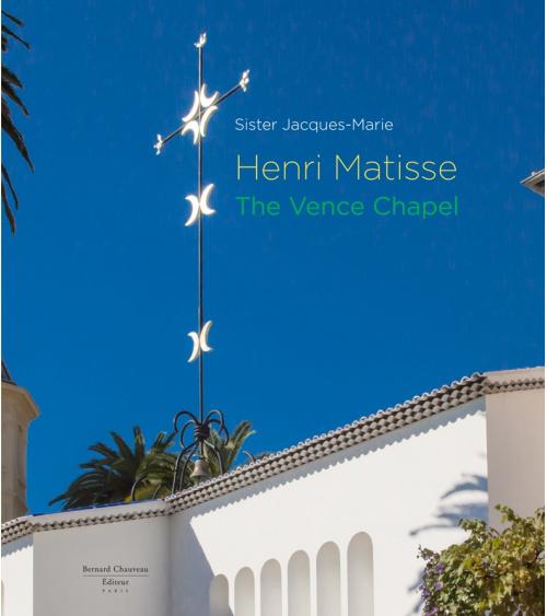 Henri Matisse, The Vence Chapel / Sister Jacques-Marie