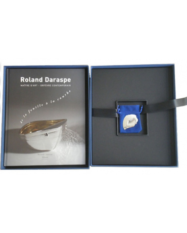 Roland Daraspe - De la feuille à la courbe