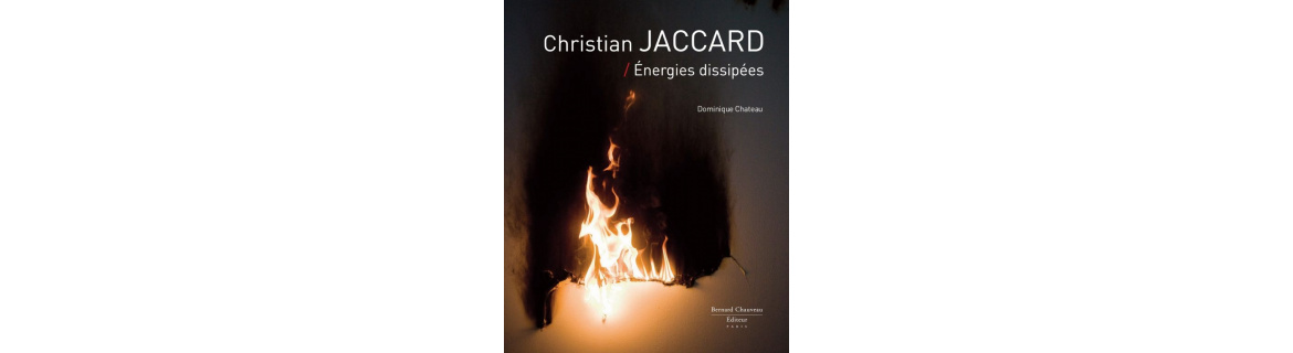 Christian Jaccard - Energies dissipées