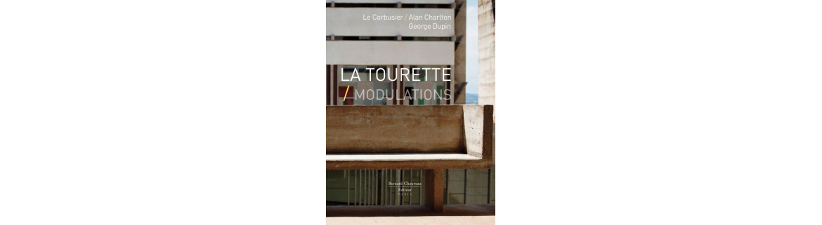 La Tourette, Modulations