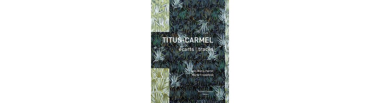 Titus-Carmel - écarts/tracés