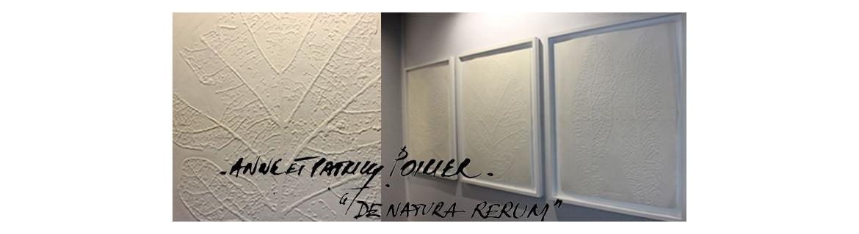 Anne et Patrick POIRIER - Mémoire des murs
