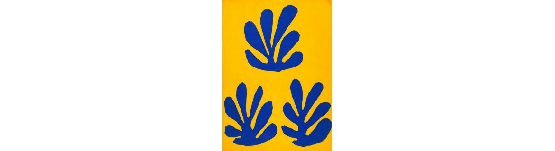 Henri Matisse - La Chapelle du rosaire de Vence