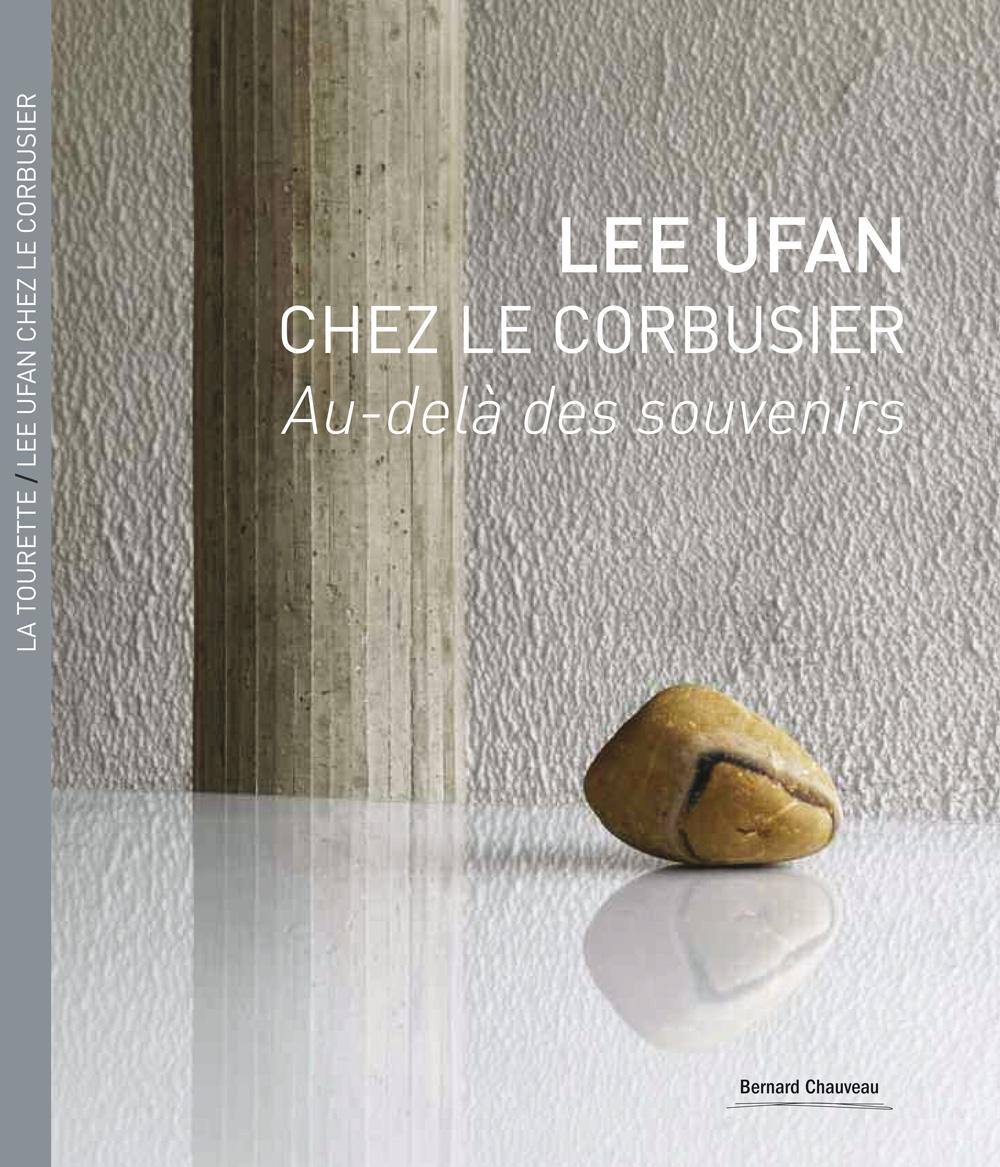 Lee Ufan couv